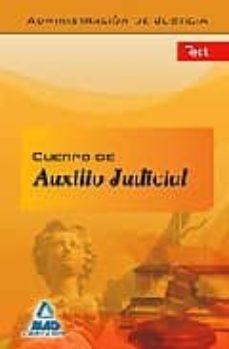 Inmaswan.es Cuerpo De Auxilio Judicial De La Administracion De Justicia. Test Image