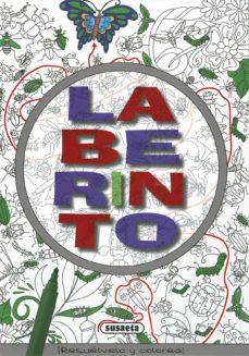 Carreracentenariometro.es Laberinto ¡Resuelvelo Y Colorea! (S6030002) Image