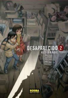 Permacultivo.es Desaparecido 02 (De 9) Image