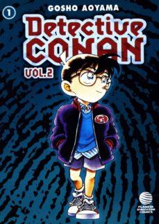 detective conan ii nº 1-gosho aoyama-9788468470818