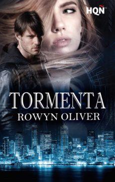 tormenta (ebook)-rowyn oliver-9788468797618