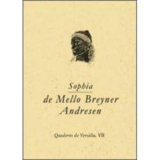 Ironbikepuglia.it Sophia De Mello Breyner Andresen: Quaderns De Versalia Vii Image
