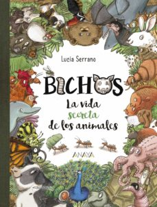 Descargar BICHOS: LA VIDA SECRETA DE LOS ANIMALES gratis pdf - leer online
