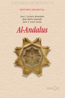 al-andalus-ana isabel carrasco manchado-9788470904318