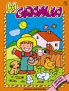 Tajmahalmilano.it La Granja (Libro Sorpresa) (Ofertas Altorrey) Image