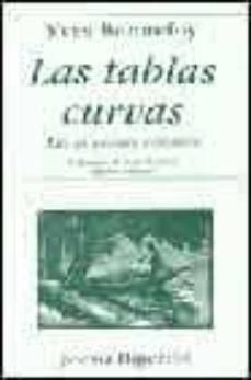 Debatecd.mx Las Tablas Curvas = Les Planches Courbes Image