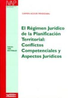 Viamistica.es El Regimen Juridico De La Planificacion Territorial Image