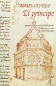 Descargar google book como pdf en línea EL PRINCIPE - DE PRINCIPATIBUS (ED. BILINGÜE) PDB