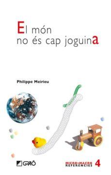 Lofficielhommes.es El Mon No Es Cap Joguina Image