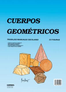 Descargar libros en griego CUERPOS GEOMETRICOS in Spanish PDF de JOSE MARIA MORENO 9788478640218