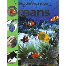 Chapultepecuno.mx Descobreix I Juga: Oceans Image