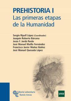 Trailab.it Prehistoria I: Las Primeras Etapas De La Humanidad Image