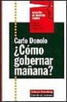Eldeportedealbacete.es ¿Como Gobernar Mañana? Image