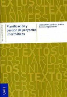 Cronouno.es Planificacion Y Gestion De Proyectos Informaticos Image