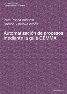 Carreracentenariometro.es Automatizacion De Procesos Mediante La Guia Gemma Image