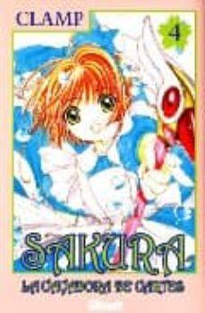 sakura: la caçadora de cartes nº4-9788483574218