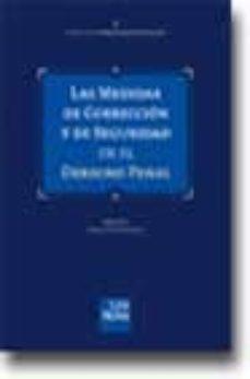 Emprende2020.es Las Medidas De Correccion Y De Seguridad En El Derecho Penal Image