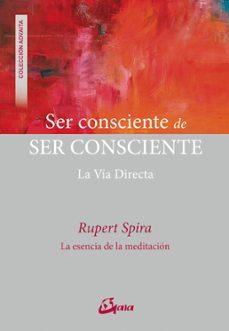 Concursopiedraspreciosas.es Ser Consciente De Ser Consciente Image