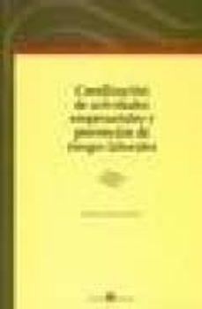Descargar audiolibros online gratis COORDINACION DE ACTIVIDADES EMPRESARIALES Y PREVENCION DE RIESGOS LABORALES PDF RTF de FEDERICO NAVARRO NIETO 9788486977818