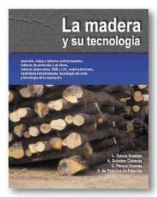 Inmaswan.es La Madera Y Su Tecnologia Image