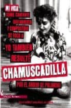 Mrnice.mx Yo Tambien Resulte Chamuscadilla Por El Ardor De Polanski: Mi Vid A Como Cantante Guitarrista Y Compositora De Rock Image