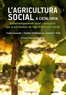 Chapultepecuno.mx L Agricultura Social A Catalunya Image