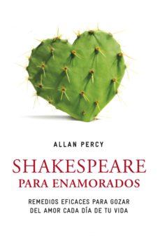 shakespeare para enamorados (genios para la vida cotidiana) (ebook)-allan percy-9788490629918