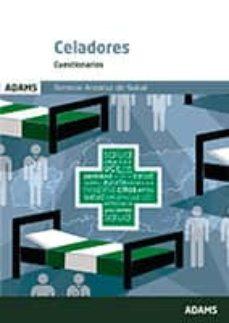 Bressoamisuradi.it Celadores Servicio Andaluz De Salud: Cuestionarios Image