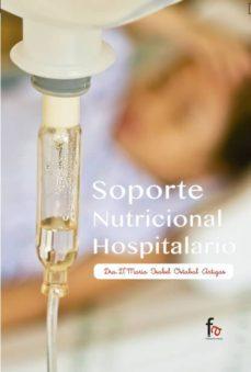 Ebook para ipad descargar portugues SOPORTE NUTRICIONAL HOSPITALARIO