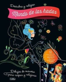 Libros en pdf gratis para descargas DESCUBRA Y RELÁJESE - MUNDO DE LAS HADAS