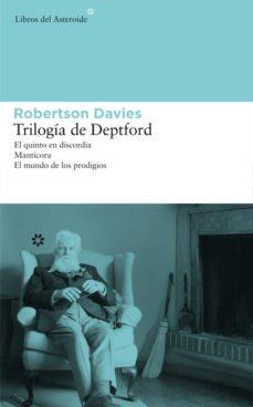 trilogia de deptford - libro-robertson davies-9788492663118