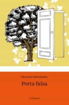 porta falsa-pau joan hernandez-9788492671618