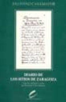 Canapacampana.it Diario De Los Sitios De Zaragoza (1808-1809) Image