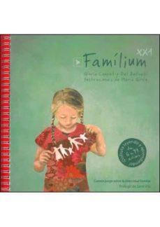 Curiouscongress.es Familium Xx1 Image