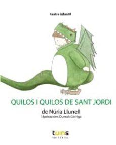 Emprende2020.es Quilos I Quilos De Sant Jordi Image