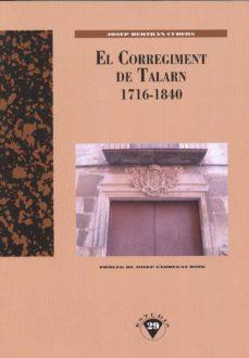 Srazceskychbohemu.cz El Corregiment De Talarn 1716-1840 Image