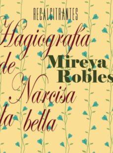 Inmaswan.es Hagiografía De Narcisa La Bella Image