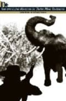 Carreracentenariometro.es Las Aventuras Africanas De Castor Albar Encinares Image