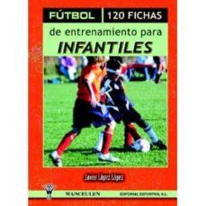 Viamistica.es Futbol: 120 Fichas De Entrenamiento Para Infantiles Image