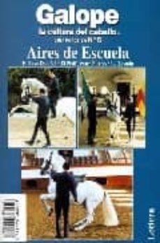 Bressoamisuradi.it Aires De Escuela. Guia Practica N.6. El Paso Español - El Piaffe Entre Pilares - La Levada Image