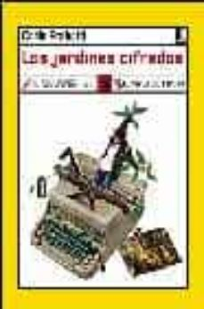 jardines cifrados-carlo frabetti-9788496080218