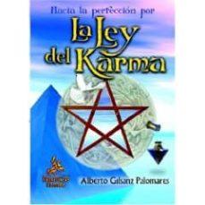 Chapultepecuno.mx Hacia La Perfeccion Por La Ley Del Karma Image