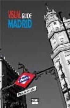 Geekmag.es Visual Guide Madrid (Travel Time) (Ingles) Image