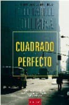 Descarga gratuita de libros electrónicos en formato pdf. CUADRADO PERFECTO de REED FARREL COLEMAN 9788496633018 PDF