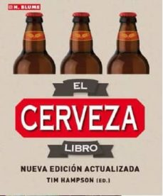 el libro de la cerveza (2ª ed. act.)-tim hampson-9788496669918