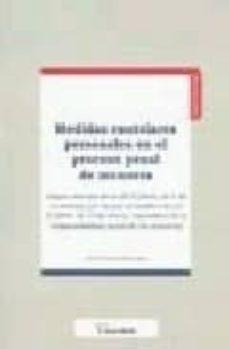 Titantitan.mx Medidas Cautelares Personales En El Proceso Penal De Menores Image