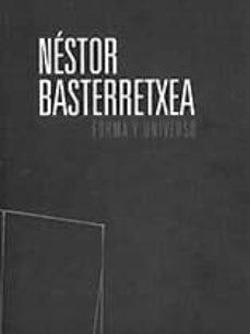 Permacultivo.es Nestor Basterretxea. Forma Y Universo Image