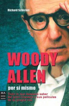 Upgrade6a.es Woody Allen Por Si Mismo Image