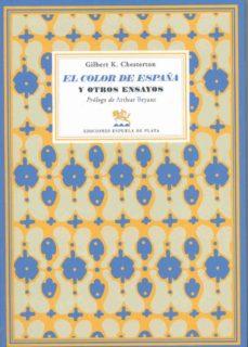Upgrade6a.es Color De España Y Otros Ensayos Image