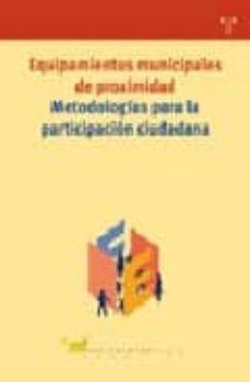 metodologias para la participacion ciudadana-9788497043618